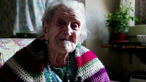 116-year-old Italian woman last known person born in 1800s