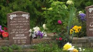 Quebec City residents reject Muslim cemetery