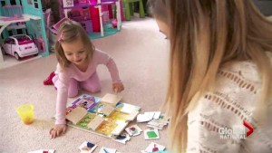 Out of control child care costs in Canada