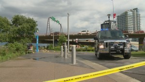 Calgary Police Homicide Unit still busy from 2015