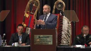 NDP promises $4.8 billion addition funds for First Nations education