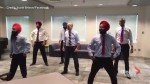 Maritime Bhangra Group teach Canadian Ministers, MP how to dance