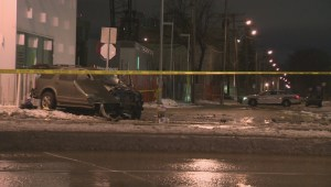 Police pursuits up in Winnipeg
