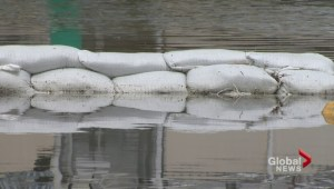 Officials finalizing sandbag removal plan