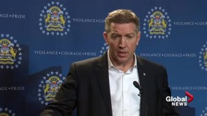 'It's important to tell your story': Sheldon Kennedy