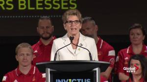 Ontario commits $10M in Invictus Games funding