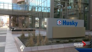 Husky Energy confirms layoffs