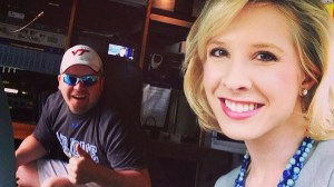 Tributes pour in for WDBJ7's Alison Parker and Adam Ward