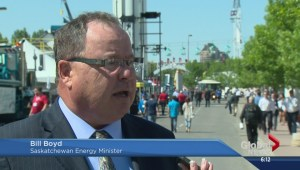 Petroleum Show shows off new technology to lower costs