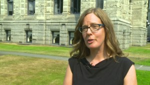 NDP government sends Site C for review