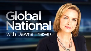 Global National Top Headlines: August 31