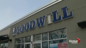 Many still looking for work 1 year after doors close at Goodwill