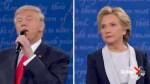 Presidential debates providing plenty of fodder for comedians and online parody