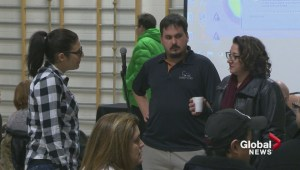 Meeting held to discuss Vaudreuil school rezoning
