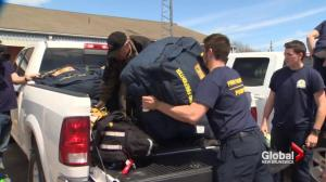 Awareness organization says PTSD a real concern for Fort McMurray heroes
