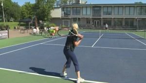 Manitoban Kevin Kylar having international tennis success