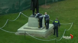 The Ottawa shooting raises troubling questions about security on the hill and how to head off potential attackers.
