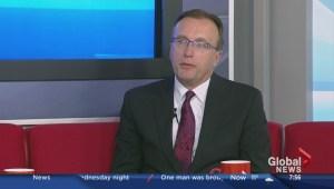 Health Minister Jim Reiter