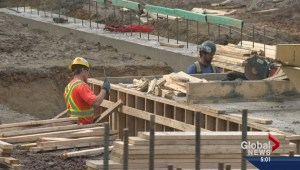 Kelowna's labour market ranked second last in Canada