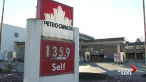 Pump prices jump in Metro Vancouver