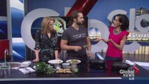 Saturday Chefs: Ham Hock Hash