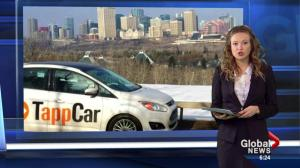 Upstart local ride-sharing service launches