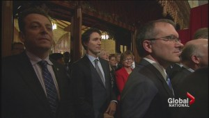 Liberals announce changes to Senate appointments