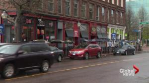 Moncton businesses expect big things