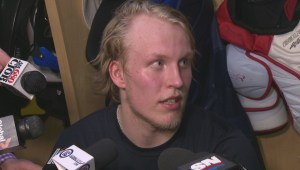 Winnipeg Jets Post Game Reaction – Feb. 14