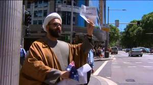 Sydney gunman was out on bail, those responsible receiving death threats