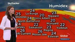 Saskatoon weather forecast: sunny skies in sight