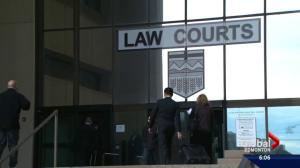 Confusion at Edmonton courthouse over fine reduction on traffic tickets