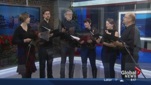 Preview of the Halifax Camerata Singers