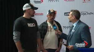 Edmonton International Film Festival: Oct. 1