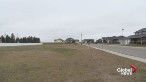 Alberta Village of Rosemary sells $30K lots of land for $1K in 'Rural Roots' promo
