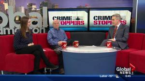 Crime Stoppers Month