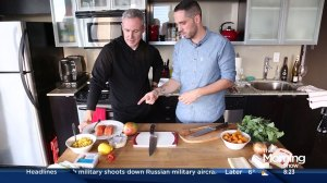 The Morning Show: 'Mark Makes It'