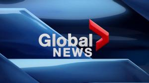 Global News at 5 Edmonton: March 28