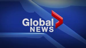 Global News Hour at 6 Edmonton: Oct. 24