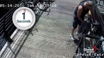 Caught on camera: Bike stolen in 27 seconds