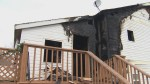 Saint John Police rescue four from burning home