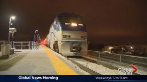 AMT adds new train station on Candiac line