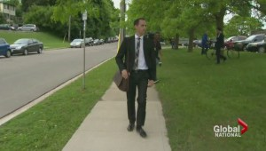 Sona trial: Evidence links calls robocalls to Conservatives