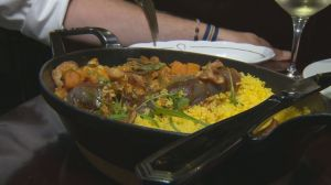 Global's Morning News features Dine About Winnipeg taking place from February 2nd-16th