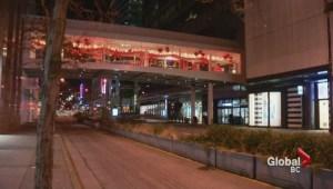 Police investigate suspicious incident at Pacific Centre