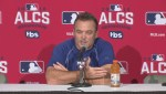 John Gibbons says Liriano is available out of the pen for game 4 of the ALCS