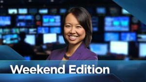 Weekend Evening News: May 2