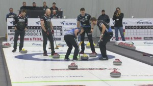 Viterra Championship 1-vs-2 Game – Carruthers vs McEwen