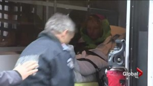 Women found after missing for three nights at BC ski resort