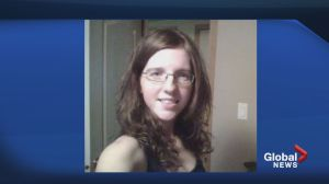 Sheena Cuthill faces cross examination at Ryan Lane murder trial